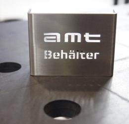 Behälter-Emblem
